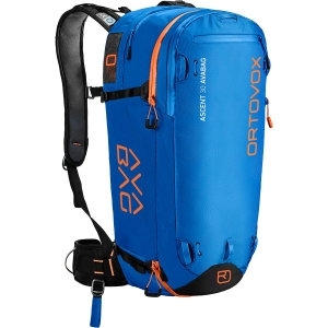 Ortovox Ascent 30 Avabag Blau