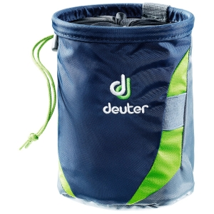 Deuter Gravity Chalk Bag I Blau