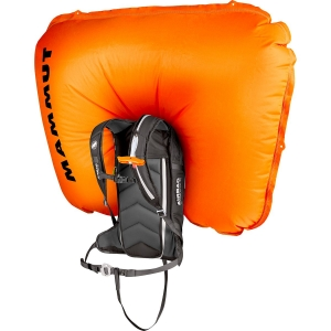 Mammut Flip Removable Airbag 3.0 Grau