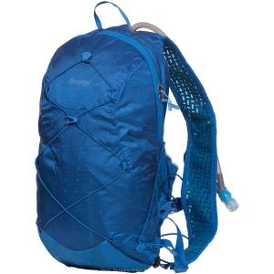 Bergans Damen Floyen 4 Rucksack Blau