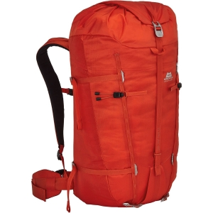 Mountain Equipment Tupilak 45 Rucksack Rot