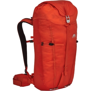 Mountain Equipment Tupilak 30 Rucksack Rot