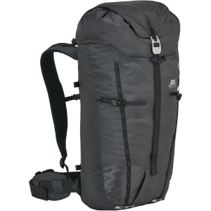 Mountain Equipment Tupilak 30 Rucksack Schwarz