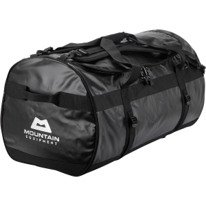 Mountain Equipment Wet & Dry Kitbag Tasche Schwarz