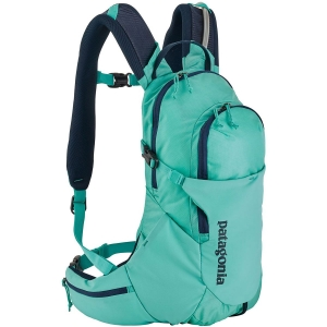 Patagonia Nine Trails 14 Rucksack Blau S