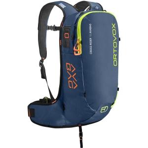 Ortovox Cross Rider 18 Avabag Blau