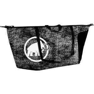 Mammut Magic Rope Bag X Grau
