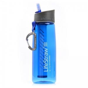Lifestraw Wasserfilter Go 1-Stage - Wasserfilter