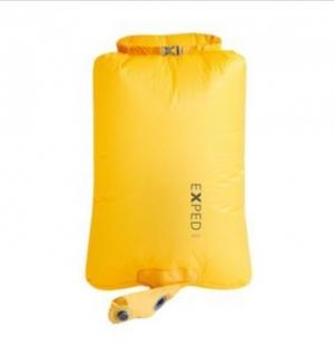EXPED Schnozzel Pumpbag UL - Luftpumpe/Pumpbag