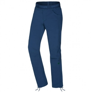 Ocun - Mánia Pants - Kletterhose Gr L - Regular;L - Short;M - Regular;S - Regular;S - Tall;XL - Regular;XL - Short;XXL - Regular schwarz;blau;orange/oliv;grün/oliv