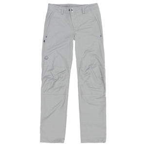 Wild Country - Stanage Pant - Kletterhose Gr S grau