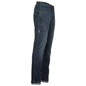 Chillaz - Working - Jeans Gr L;S;XL;XS;XXL grau;schwarz