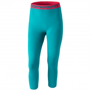 Dynafit - Women's Tour Dryarn Merino Tight Gr 36;40 türkis