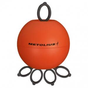 Metolius - GripSaver Plus - Klettertraining Gr One Size blau