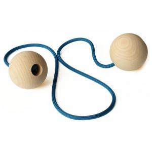 Antworks - Bola 80 - Trainingsboard buche /blau