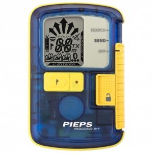 Pieps - Powder BT - LVS-Gerät Gr 220 g blau/gelb