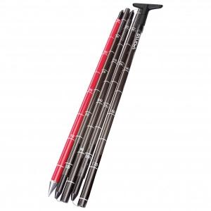 Salewa - Lightning Carbon 240 Probe - Lawinensonde schwarz