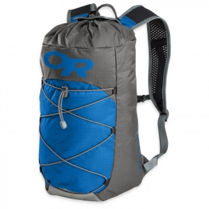 Outdoor Research - Isolation Pack - Daypack Gr One Size schwarz