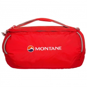Montane - Transition 60 Kit Bag - Reisetasche Gr 60 l rot