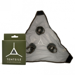 Tentsile - Drink Holder for Stingray/Vista - Getränkehalter Gr One size grau/weiß