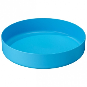 MSR - DeepDish Plate - Tiefe Teller Gr Large;Medium;Small blau