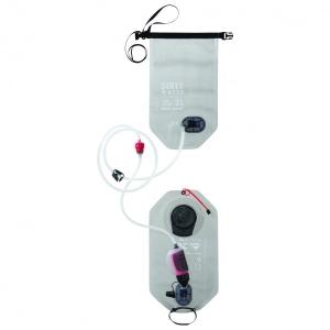 MSR - Trail Base Water Filter Kit - Trinksystem Gr 2 x 2 l weiß/schwarz