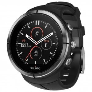 Suunto - Spartan Ultra Black - Multifunktionsuhr schwarz