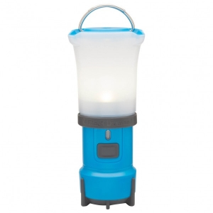 Black Diamond - Voyager - LED-Lampe blau