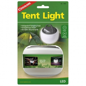 Coghlans - Tent Light - LED-Lampe Standard