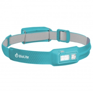 BioLite - HeadLamp - Stirnlampe grau
