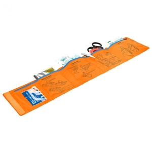 Ortovox - First Aid Roll Doc - Erste-Hilfe-Set Gr One Size orange