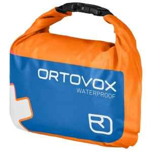 Ortovox - First Aid Waterproof - Erste Hilfe Set Gr 15 x 10 x 6 cm orange