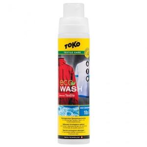 Toko - Eco Textile Wash - Spezialwaschmittel Gr 250 ml