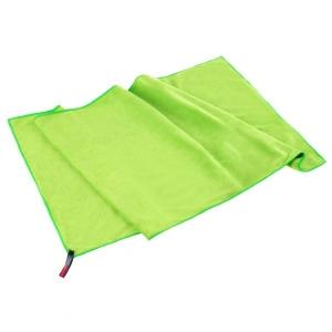 LACD - Soft Towel Microfiber - Mikrofaserhandtuch Gr 45 x 90 cm - M grün