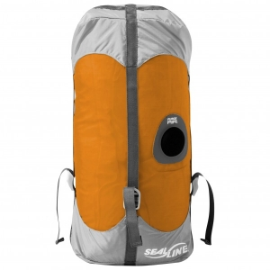 SealLine - Blocker Dry Compress Gr 10 l;20 l;30 l;5 l grau/braun/orange