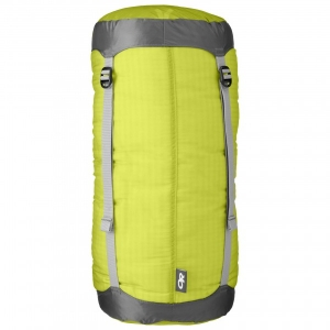 Outdoor Research - Ultralight Compression Sack - Packsack Gr 10 l;15 l;35 l;8 l gelb/grau;grau