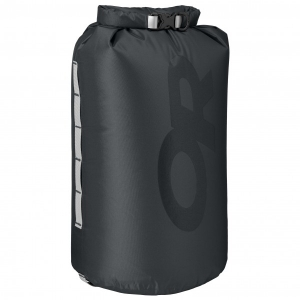 Outdoor Research - Durable Dry Sack - Packsack Gr 20 l;35 l;55 l schwarz