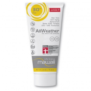 Mawaii - Allweather Protection SPF 30 - Hautpflege Gr 75 ml