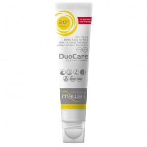 Mawaii - Duocare Facecare SPF 20 - Sonnenschutz Gr 25 ml