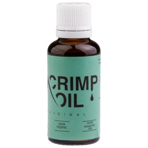 Crimp Oil - Original - Pflegeöl Gr 10 ml;30 ml