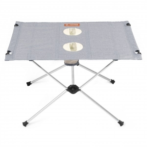 Helinox - Table One V - Campingtisch grau