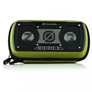 Goal Zero - Rock-Out Speaker Wireless gunmetall