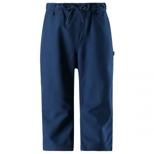 Reima - Boy's Kingfisher - Shorts Gr 122;134 blau/schwarz