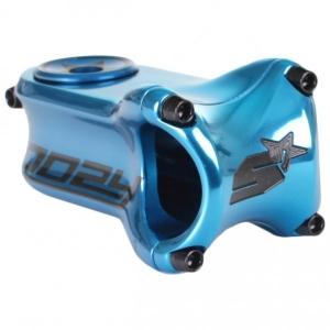 Spank - Oozy All Mountain 3D Forged Stem 31.8mm - Vorbau Gr 65 mm;75 mm schwarz