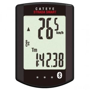 CatEye - Strada Smart CC-RD500B Pro - Radcomputer schwarz