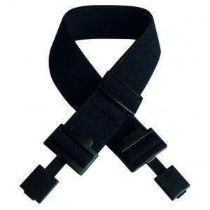 VDO - Elastikband für M-Pulssender schwarz