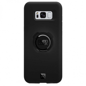 Quad Lock - Case - Samsung Galaxy S8+ schwarz