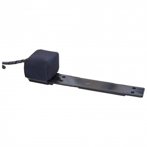 Longus - Electric Cap Steps Gepäckträger BM-E6000 schwarz