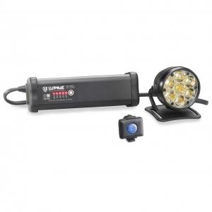 Lupine - Betty R 14 - Helmlampe Gr 5000 Lumen