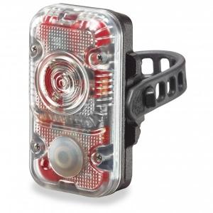 Lupine - Rotlicht StVZO - Rücklicht Rotlicht mit StVZO Zulassung